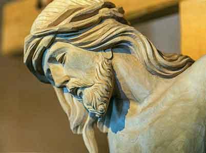 Jesus-Christ-en-Croix