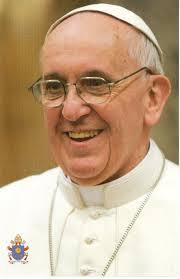 Prier pour les âmes du purgatoire avec ND de Montligeon!! Pape-Francois
