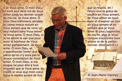 18/Citation Miséricorde/Les multiples formes de la pénitence dans la vie chrétienne/ Jean-Marie-Vianney-Cure-d-Ars-Priere