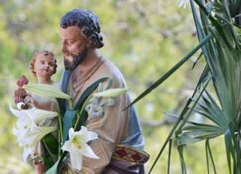 De l'importance de Saint Joseph dans nos vies... Cotignac (Var) Joseph-25-cotignac