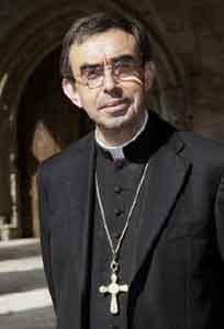Mgr-Alain-Castet