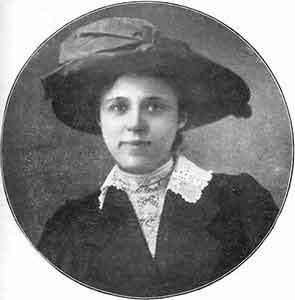 Marguerite-Lekeux