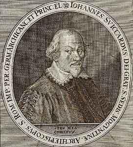 Mgr-Johann-Schweikhard-von-Kronberg