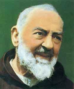 Prière de Marthe Robin Padre-Pio-de-Pietrelcina